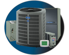 Airtronics Air Conditioning Amp Heating Sales Service
